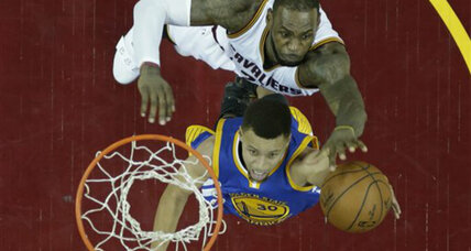 LeBron and Steph: Both are ready to win the NBA title
