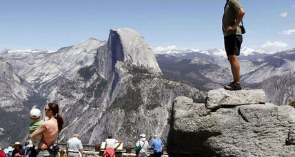 How underfunded National Parks are turning more to the private sector