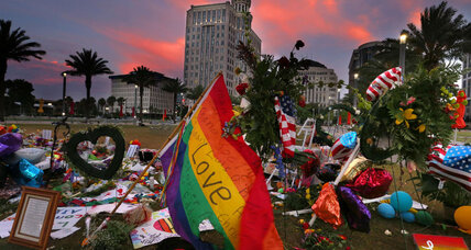 Is the Orlando shooting really 'the worst mass shooting' in US history? (+video)