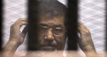 Two Al Jazeera employees sentenced to death in Egypt