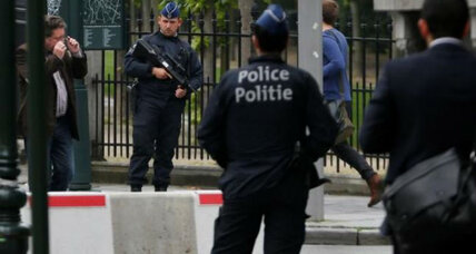 Euro 2016 terror attack thwarted, Belgian police say