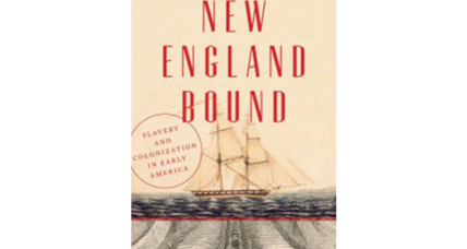 'New England Bound' takes a serious look at an often overlooked story