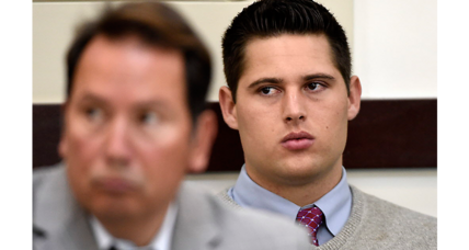 Vanderbilt rapist sentenced to 15 years, drawing contrast to Stanford sentence (+video)