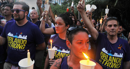 Orlando United: How Pulse tragedy brought Floridians together