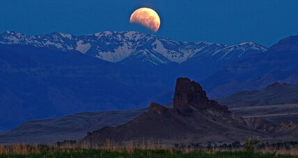 Strawberry moon: Rare astronomical coincidence promises an extra bright solstice