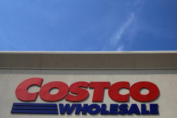 Costco switches credit cards to visa what you need to know a sign is seen outside a costco wholesale store in glenview ill costco will switch its credit card system from american express to visa monday june 20 reheart Images