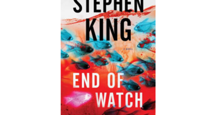 'End of Watch': Stephen King's trilogy roars to a satisfying conclusion