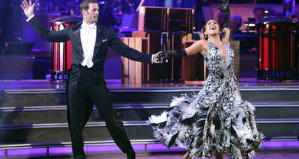 How well do you know 'Dancing With the Stars'?
