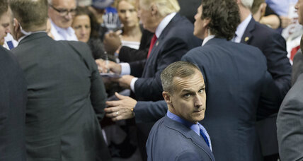 Donald Trump fires his campaign manager. Will it make any difference?