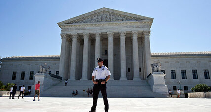 Supreme Court lets stand state assault weapon bans, continuing trend
