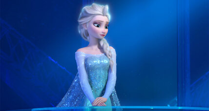 'Frozen' characters trek to 'Northern Lights' in new TV shorts, books