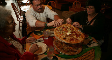 Is your favorite pizza joint hurting the environment?