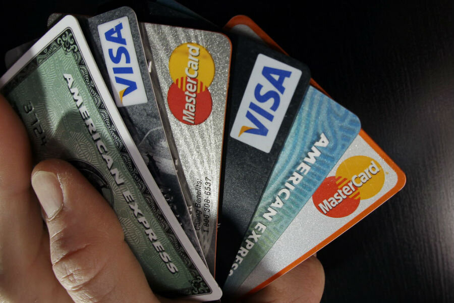 Credit Cards For Credit Score Under 600 >> My Credit Score Is 600 Is That Bad Csmonitor Com