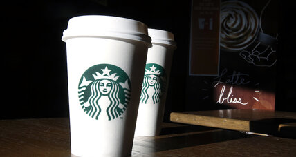 Starbucks lawsuit alleging under-filled lattes moves forward