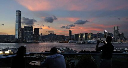 Why is Hong Kong the most expensive city for expats?