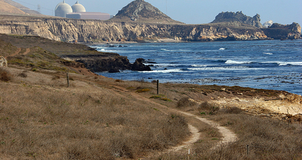 Why California plans to shut down its only remaining nuclear power plant