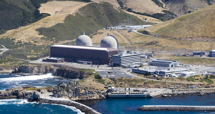 California shutters its last nuclear plant, irking some environmentalists