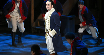 'Hamilton' tickets come to Chicago. Is the musical's path unusual?