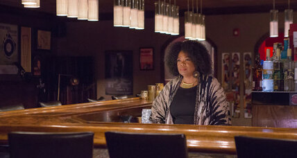 'Greenleaf' is capable and examines the corrupting nature of power