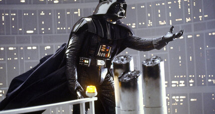 No lack of faith in Darth Vader: He'll return for 'Rogue One'