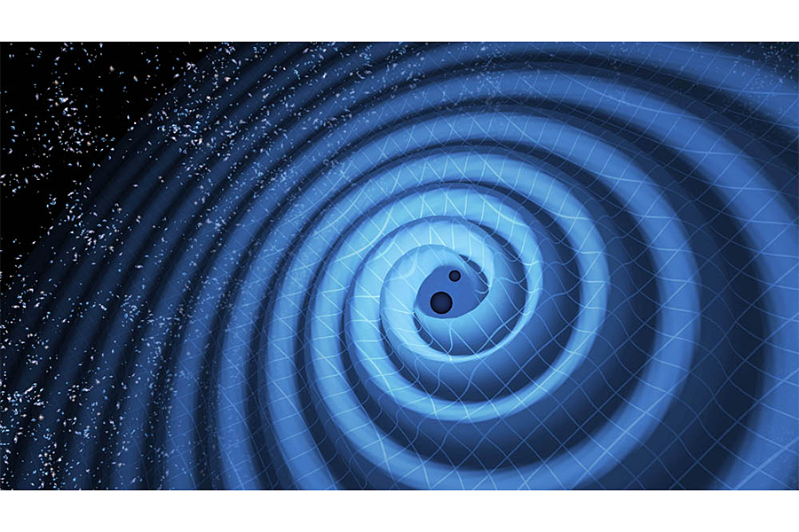 Why do gravitational waves matter so much, anyway?