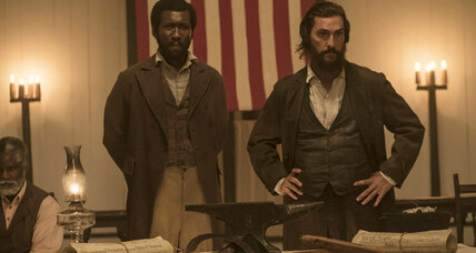 'Free State of Jones' is powerful but lacks nuance