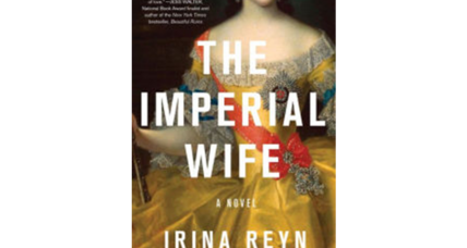 'The Imperial Wife' finds shades of Catherine the Great in a NY emigre