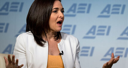 Will Sheryl Sandberg's advice for women resonate with Millennials?