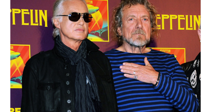 'Stairway to Heaven' intro is from Led Zeppelin, says jury