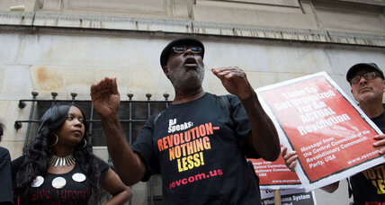 Freddie Gray and the limits of courtroom prosecutions (+video)