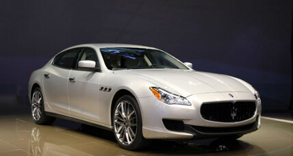 Could Tesla gain an Italian rival in Maserati?