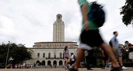 Supreme Court ruling a green light for affirmative action 'experimentation'
