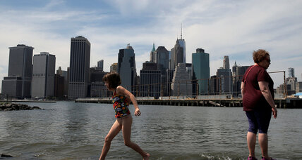 How to reduce heat-related deaths from climate change