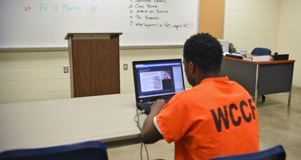 How Obama is helping inmates pay for college