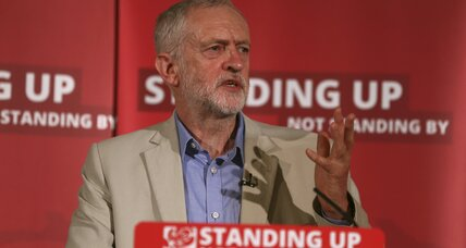 Labour Party revolts against leader over EU vote result