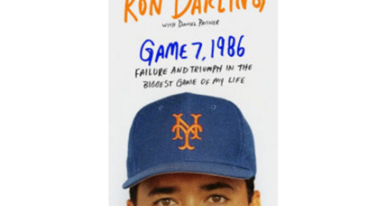 6 baseball books ripe for midseason reading