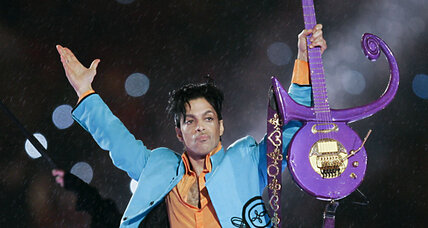 Who will inherit Prince's wealth?