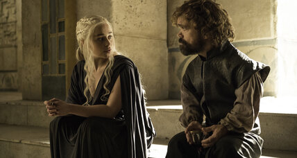 Why the twist-filled 'Game of Thrones' season finale broke all the rules