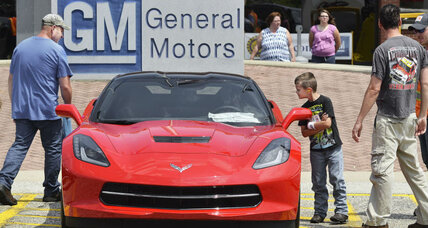 2014 Corvette So Different Gm Will Shut Down Plant To