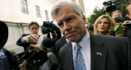 U.S. top court throws out Virginia ex-governor McDonnell's corruption conviction