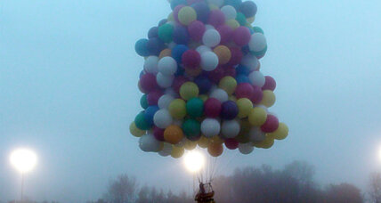Enormous helium discovery deflates fears of shortages