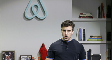 Why is Airbnb suing San Francisco?
