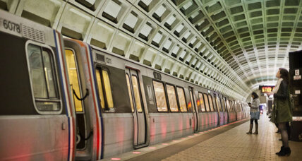 Why Washington's metro needs dedicated funding