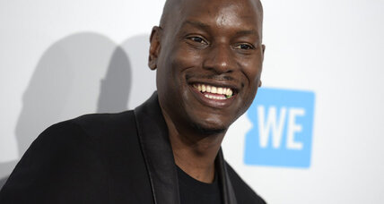 Tyrese Gibson in 'Transformers 5': Why they're making two more films, too