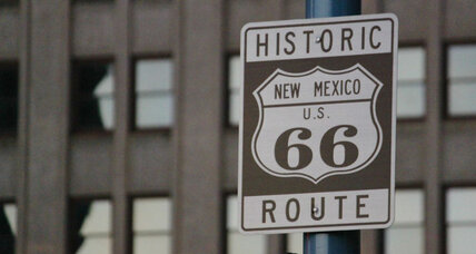 Will Route 66 go solar?