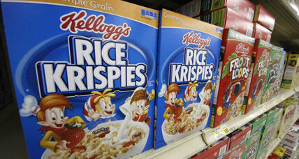 Breakfast cereal cafe set to open in New York. Will Millennials care?
