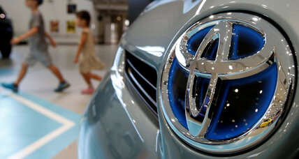 Toyota recalls 1.4 million cars: What's similar about Takata recall?