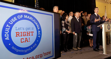 California to vote on recreational pot again: What's changed since 2010?