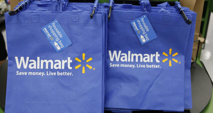 Walmart competes with Amazon 'Prime Day' with a month of free shipping