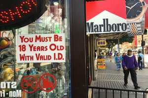 Buy Marlboro cigarettes online South Dakota